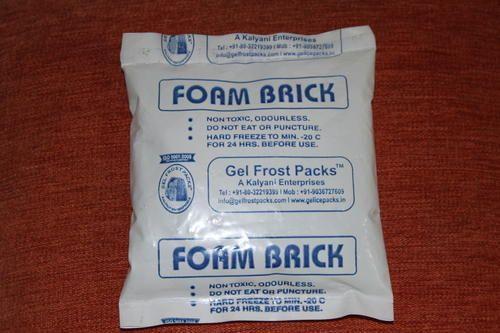 Cold Foam Bricks Packs