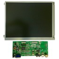 12 INCH TFT with A/D Card