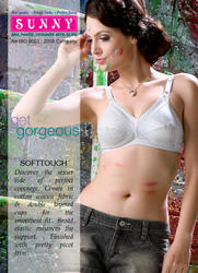Ladies Inner- Wear Bra