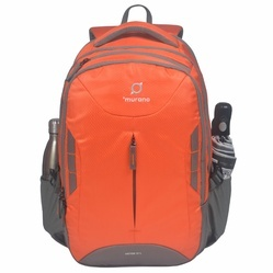 """Murano Victor Laptop Backpack For 15.6"""" To 17"""" Laptop & 31L"""