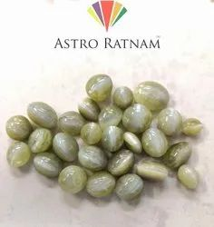 Chrysoberyl Cats Eye