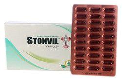 Stonvil Capsules