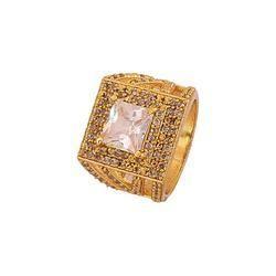 Gemstone AD Ring