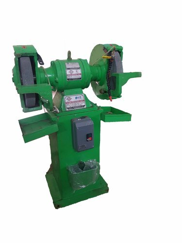 Grinding Machine Pedestal Grinding Machine Manufacturer
