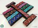 Embroidery Lace E1503