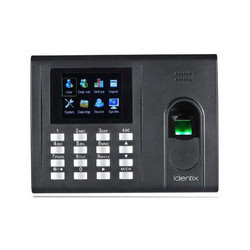 K30 Biometric Attendance Machine