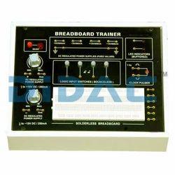 Bread Board Trainer