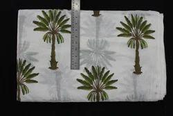 Sanganeri Prints Jaipuri Fabric