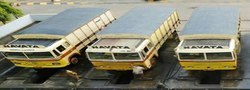 Domestic Road Transport