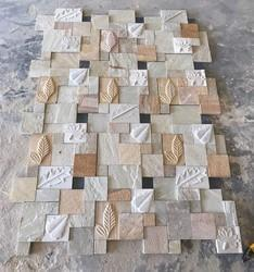 Stone wall cladding ART 022