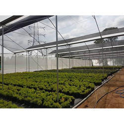 Ginegar Sunsaver SS Clear (C-717) Greenhouse Covering Film