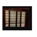 UPVC Grill Windows