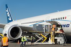 Carriage of Dangerous Goods Air Cargo