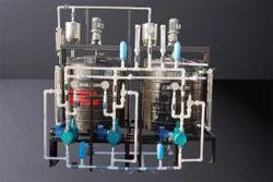 Antiscalant Dosing Systems