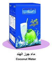 Instant Coconut Water Premix