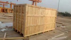 ISPM 15 Pinewood Boxes