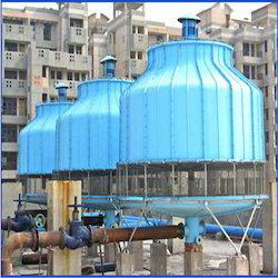 Cooling Water Treatment Plants