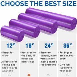 Foam Roller Massage Roller