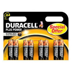 Duracell AA PCS Battery