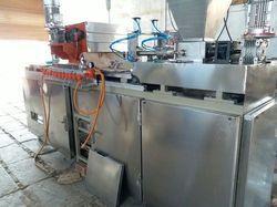 Layer Type Chapati Making Machine