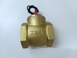 Water Flow Sensor DN80 3 Inch