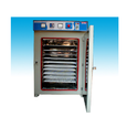 Hot Air Oven and Tray Dryer