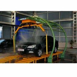 Automatic Car Wash Machine Price In Coimbatore