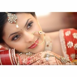 Bridal Makeup by My Glamm