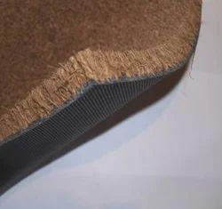 PVC Tufted Coir Mats