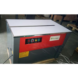 Semi Automatic Strapping Machine Gp Hd 1 Heavy Duty Plus
