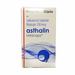 Asthalin Rotacaps