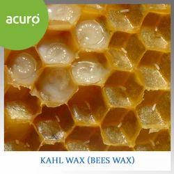 Kahl Wax (Bees Wax)