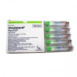 Insulatard Intermediate Acting Insulin