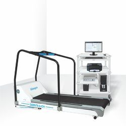 Treadmill Test System