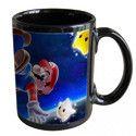 11oz Full Color Mug-Blue