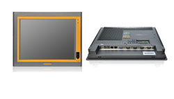 Fanless Rugged PC