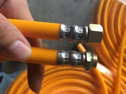 PVC Power Spray Hose