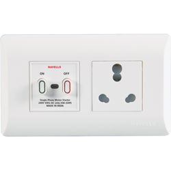 Havells Power Modular Switches
