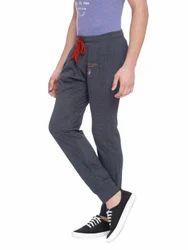 Mens Fashion Fit Track Pant