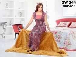 Nightwear Ladies Gown