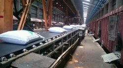 Three Roller Belt Conveyors