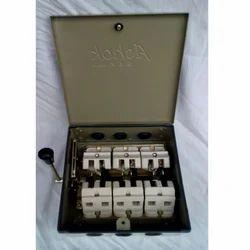 divy electrical industries manufacturer of kit kat fuse busbar rh divyelectricalindustries com Electric Meter Box Fused Junction Box