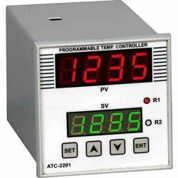 Series 4C 1/4 DIN Temperature Controller