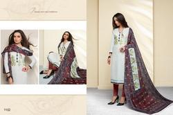 Printed Masakali Suit Salwar Fabric