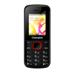 X3 Sultan Mobile Phone
