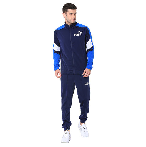 f4ce61c953ad Men Clothing Tracksuits - Color Blocked Mens Track Suit Retailer ...