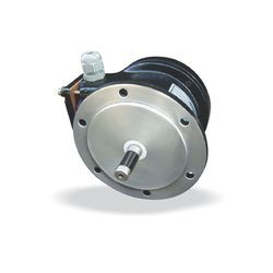Rotary Solid Shaft Encoder