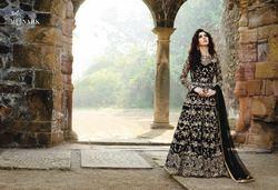 Embroidered Salwar Suit