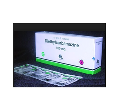 Anthelmintics Drugs