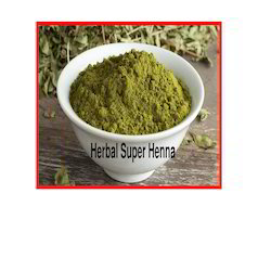 Herbal Super Henna